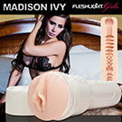 美國Fleshlight-Madison Ivy 麥德森 超...