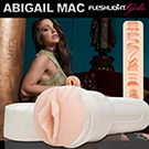 美國Fleshlight-Abigail Mac 阿比蓋兒 ...