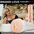 美國Fleshlight-Brandi Love 布蘭蒂 夢...