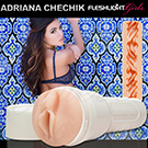 美國Fleshlight-Adriana Chechik 艾...